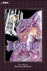 DGray-man  Vol 4 Includes vols 10 11  12