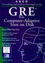 Everything You Need to Score High on the Gre 1999