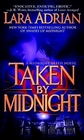 Taken by Midnight  (Midnight Breed, Bk 8)