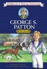 George S Patton War Hero