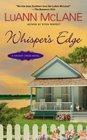 Whisper's Edge (Cricket Creek, Bk 4)