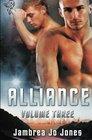 Alliance, Vol 3: Annihilation / Avenger