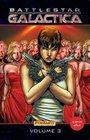 New Battlestar Galactica Volume III TPB (Battlestar Galactica (Dynamite))