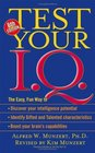 Test Your IQ  6th Edition