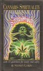 Cannabis Spirituality The 13 Guidelines for Sanity  Safety