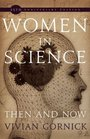 Women in Science Then and Now