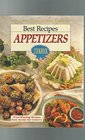 Appetizers (Best Recipes)