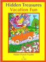Vacation Fun Hidden Treasures Hidden Picture Puzzles
