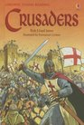 Crusaders (Usborne Young Reading Series 3)