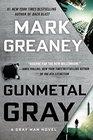 Gunmetal Gray (Random House Large Print)