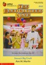 Stacey's Big Crush (Baby-Sitters Club, Bk 65)