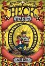 Blimpo: The Third Circle of Heck (Circles of Heck)