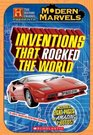 Inventions That Rocked the World