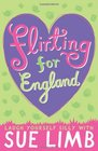 Flirting for England