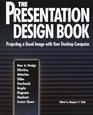 Presentation Design Book