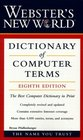 Webster's New World Dictionary of Computer Terms 8th Edition