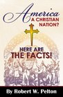America A Christian Nation Here Are The Facts