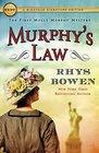 Murphy's Law A Molly Murphy Mystery