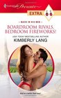 Boardroom Rivals Bedroom Fireworks