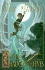 Peter and the Shadow Thieves (Peter and the Starcatchers, Bk 2)