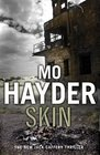 Skin (Jack Caffery, Bk 4)
