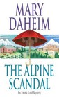 The Alpine Scandal (Emma Lord Bk. 19)