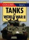 Tanks of World War II