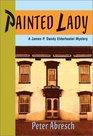Painted Lady  A James P Dandy Elderhostel Mystery