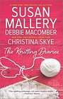 The Knitting Diaries The Twenty First Wish / Coming Unraveled / Return to Summer Island