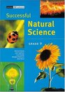 Successful Natural Science Gr 9 Learner's Book