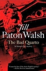 The Bad Quarto (Imogen Quy, Bk 4) (Large Print)