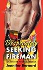 Desperately Seeking Fireman (Bachelor Firemen, Bk 4.5)