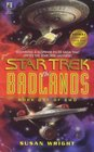 The Badlands: Book One of Two (Star Trek)