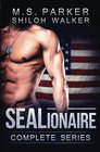SEALionaire The Complete Series