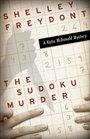 The Sudoku Murder (Katie McDonald, Bk 1)