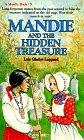 Mandie and the Hidden Treasure (Mandie, Bk 9)