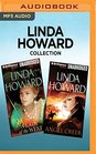 Linda Howard Collection - A Lady of the West  Angel Creek