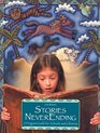 Stories NeverEnding : A Program Guide for Schools and Libraries (Peddler's Pack Series)