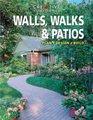 Walls, Walks & Patios