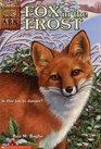 Fox in the Frost (Animal Ark, Bk 18)
