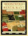 Moosewood Restaurant Cooks for a Crowd  Recipes with a Vegetarian Emphasis for 24 or More