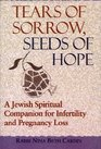 Tears of Sorrow, Seeds of Hope: A Jewish Spiritual Companion for Infertility and Pregnancy Loss