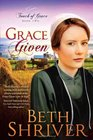 Grace Given