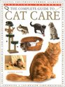 The Complete Guide to Cat Care