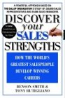 Discover Year Sales Strenghts