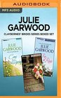 Julie Garwood Claybornes' Brides Series Boxed Set For the Roses The Clayborne Brides Come the Spring