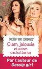 Glam Jalousie ET Autres Cachotteries