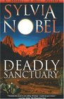 Deadly Sanctuary (Kendall O'Dell, Bk 1)
