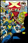 X-Factor Epic Collection X-Aminations