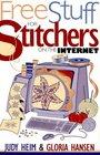 Free Stuff for Stitchers on the Internet